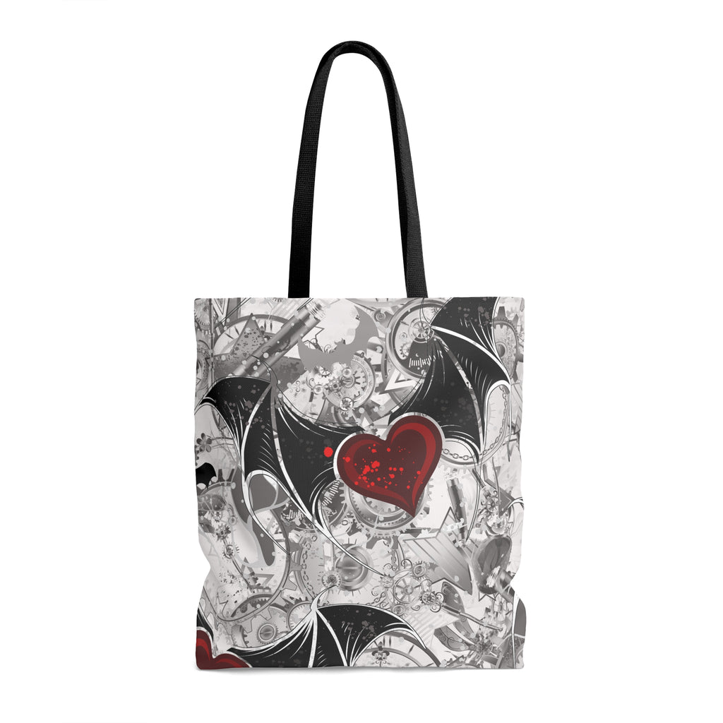 Dark and Stormy Tote Bag