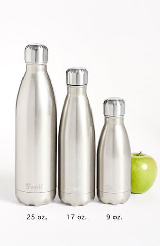 'Galaxy Collection - Mercury' Stainless Steel Water Bottle