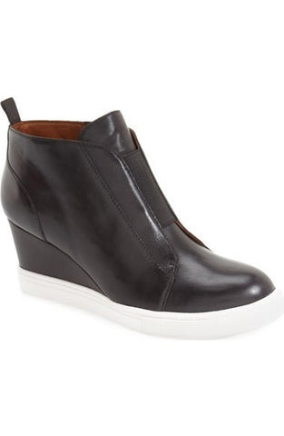 'Felicia' Wedge Bootie (Women)