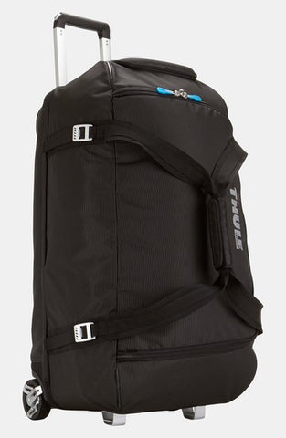 Thule 'Crossover' Rolling Travel Duffel Bag (87L)