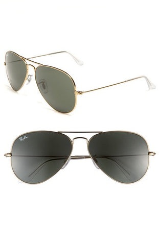 Original Aviator 58mm Sunglasses