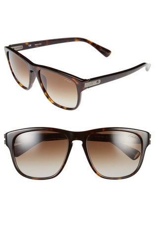 55mm Retro Sunglasses