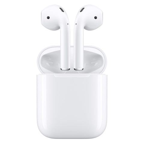 Apple Airpods MMEF2ZA/A White