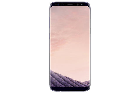 Samsung Galaxy S8+ G955FD Dual Sim 64GB LTE (Gray) International Version Unlocked