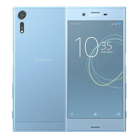 Sony Xperia XZs G8232 Dual Sim 64GB LTE (Blue) Unlocked International Stock