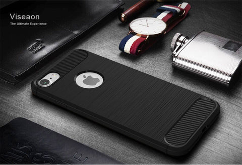 Anti-knock Cellphone Case for iPhone 7 7 Plus 5 5s 6 6s Plus