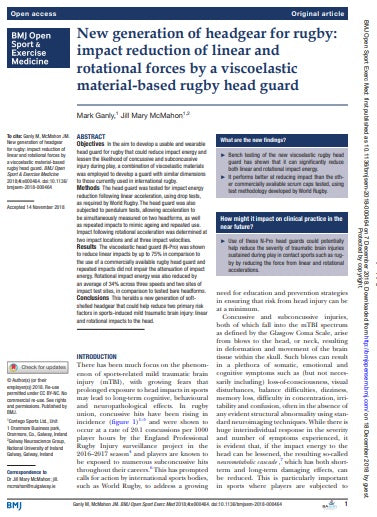 BMJ Publication