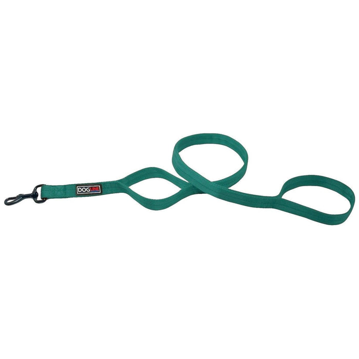 Nylon Multi-Handle Flat Leash
