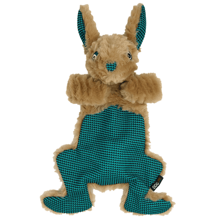 "12.5"" Rabbit with Moving Arms Animal Toy"