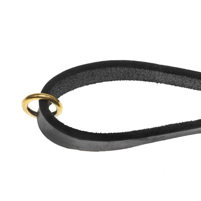 Viper Leather Adjustable Lead