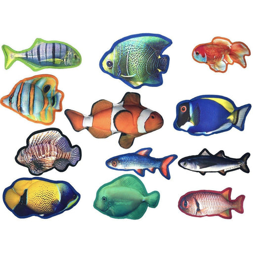 Tropical Fish Toys