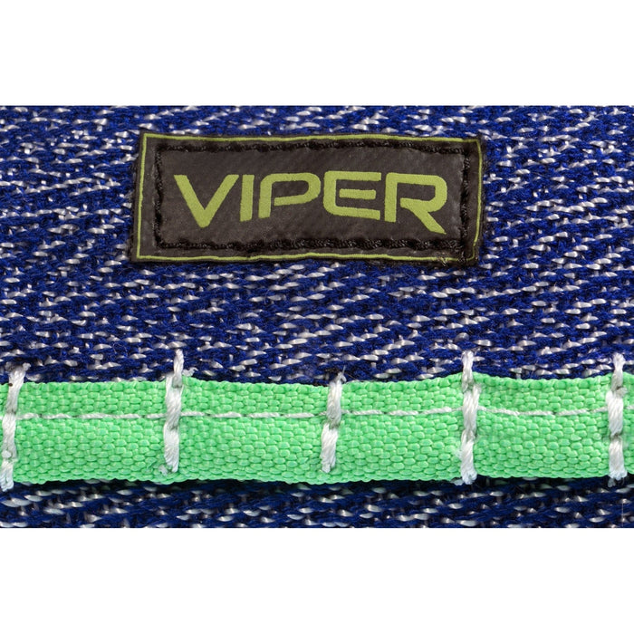 Viper French Linen Cylinder Bite Roll