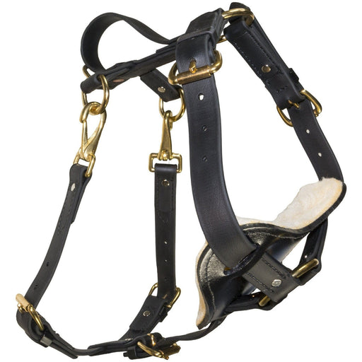 Viper Surge Biothane Working Dog Harness