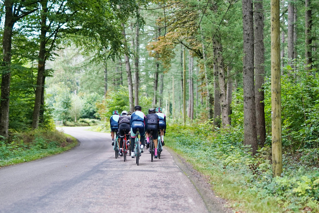 Cycling Training Plans