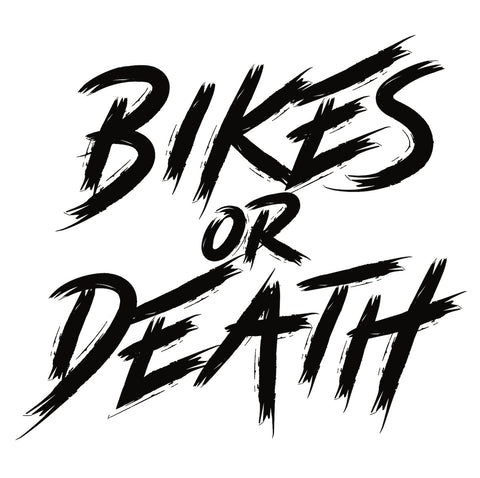 bikes or death cycling podcast
