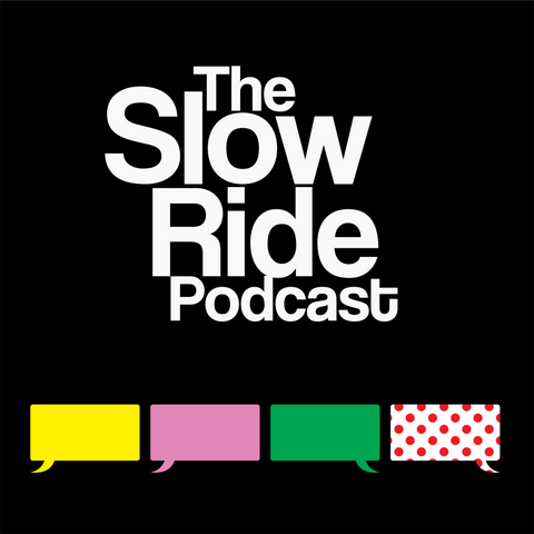 the slow ride cycling podcast