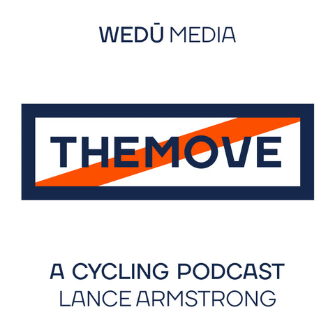 the move cycling podcast