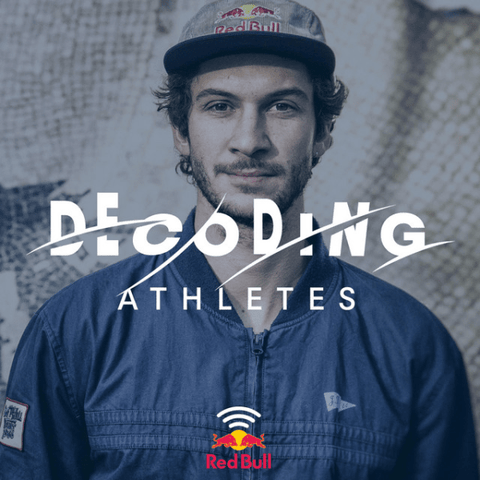 decoding athletes cycling podcast