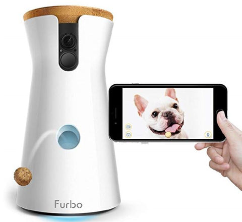 Furbo Home Pet Camera