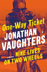 one way ticket nine lives on two wheels