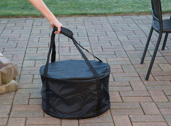 Carry Bag for Fire Pit (requires item #5995) by DestinationGear