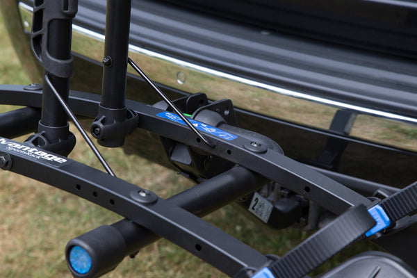 Advantage SportsRack FlatRack 2 Bike Carrier