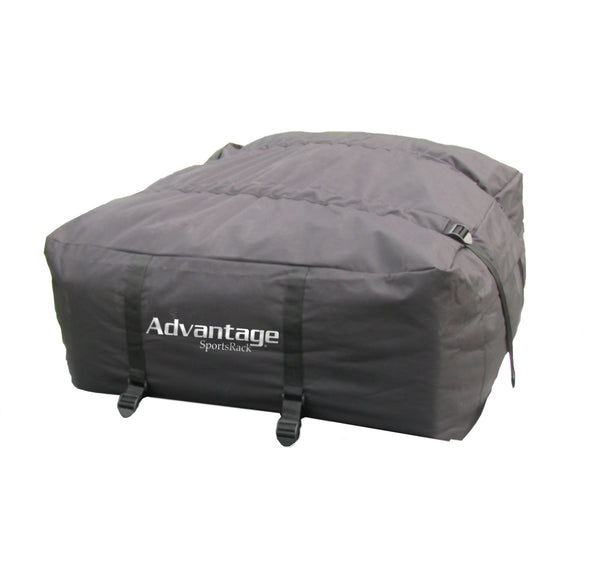 Advantage SportsRack Soft Top Weather Resistant Roof Top Cargo Bag