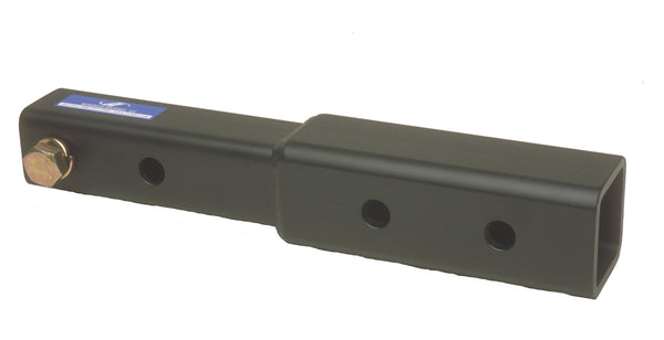 Advantage Adjustable 11-Inch Hitch Extension