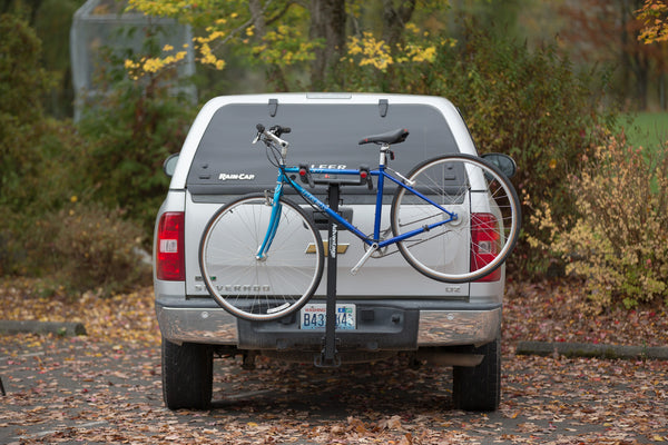 Advantage TiltAWAY 4-Bike Rack Carrier