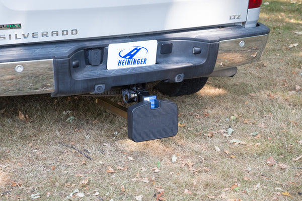 "HitchMate TruckStep XL for 2"" Receiver"