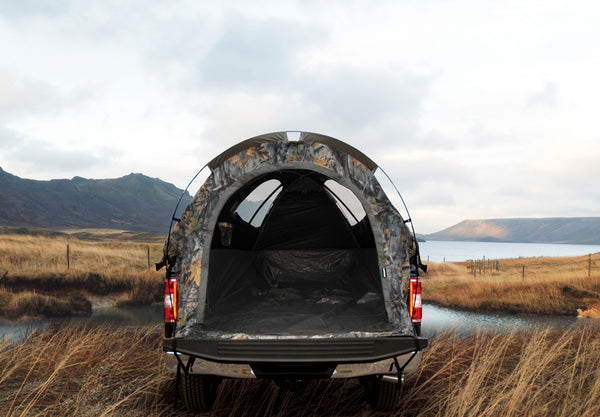 Napier Backroadz CAMO Truck Tent Full Size or Compact
