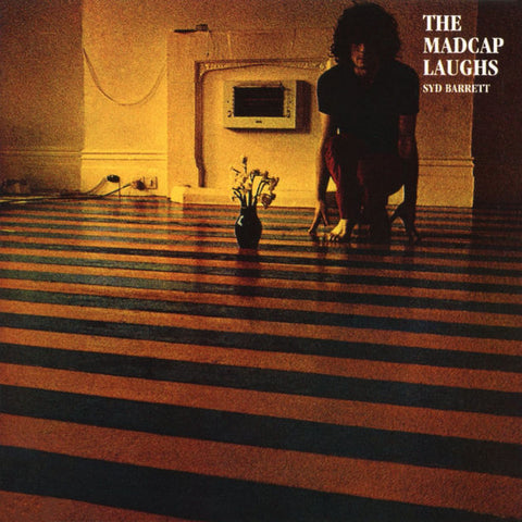 Syd Barrett - The Madcap Laughs Vinyl