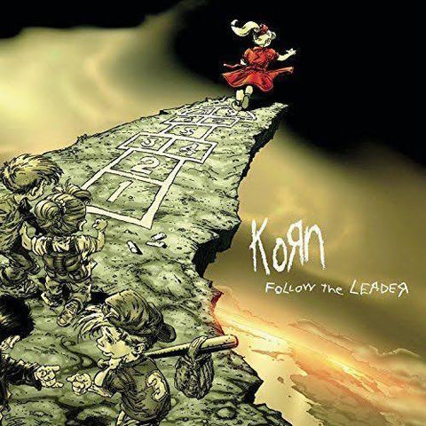 Korn - Follow The Leader CD