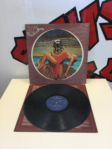 10cc - Deceptive Bends Vinyl (Mercury 9102 502 BE)