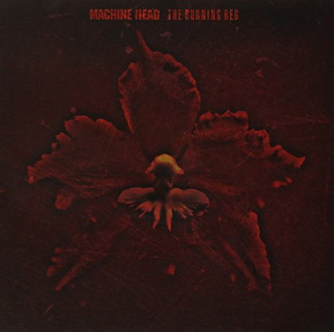 Machine Head - The Burning Red CD
