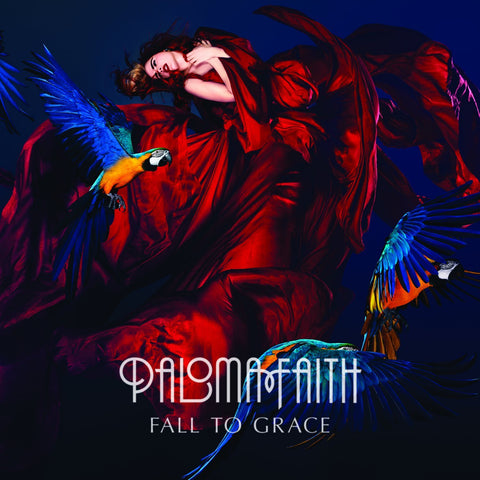 Paloma Faith - Fall To Grace Vinyl 2LP