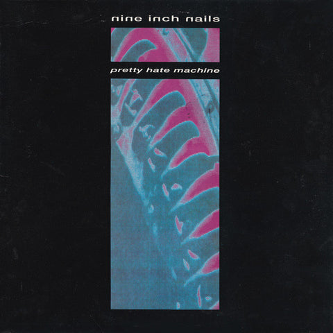 Nine Inch Nails - Pretty Hate Machine Vinyl