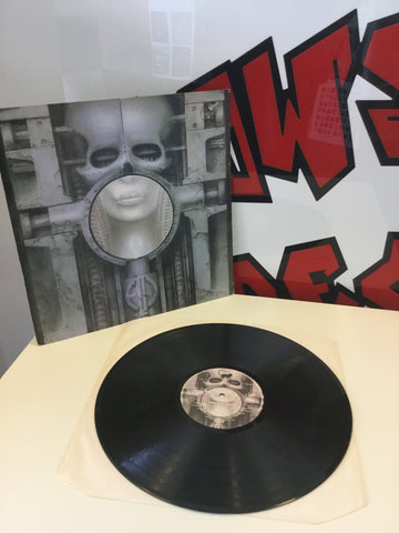 Emerson Lake & Palmer - Brain Salad Surgery Vinyl (K53501)