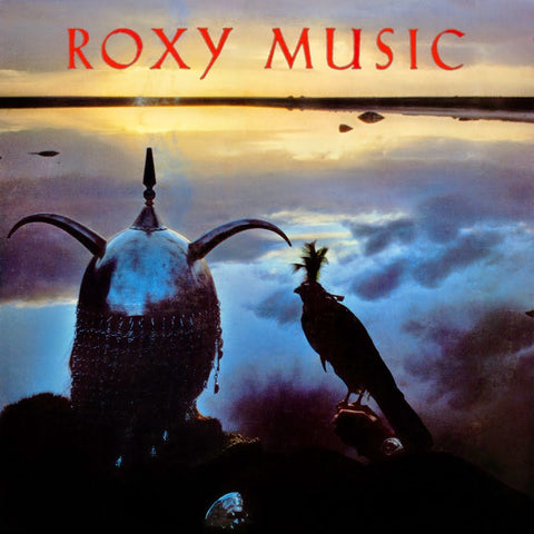 Roxy Music - Avalon Vinyl 1LP