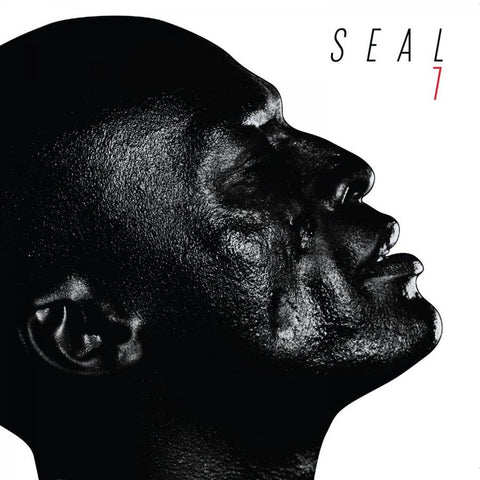 Seal - 7 Vinyl 2LP Gatefold