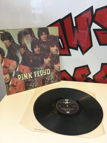 Pink Floyd - The Piper At The Gates Of Dawn Vinyl (Uk 5th Pressing)