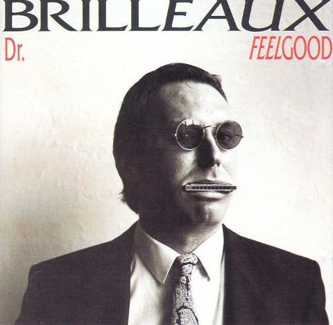 Dr Feelgood - Brilleaux Vinyl