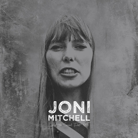 Joni Michell - Live At The Second Fret '66 Vinyl (New 2LP)