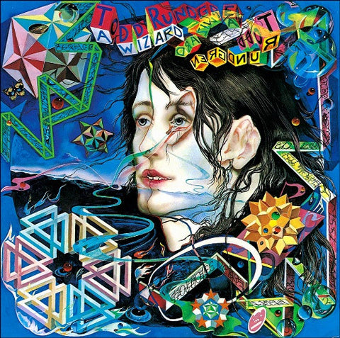 Todd Rundgren - A Wizard, A True Star (New