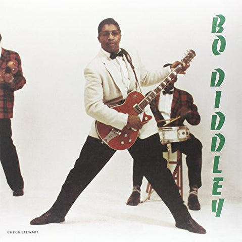 Bo Diddley - Bo Diddley Vinyl (180g)