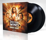 Dr Who -Ghost Light Soundtrack Vinyl - Mark Ayres (1st Pressing of 1000)
