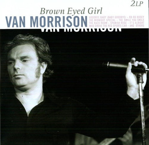 Van Morrison - Brown Eyed Girl Vinyl (2LP)