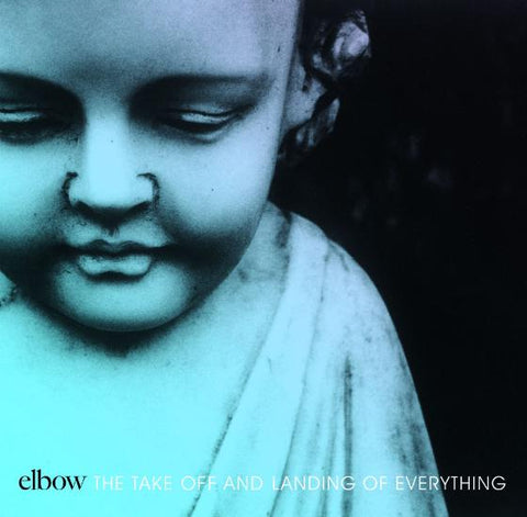 Elbow - The Take Off And Landing Of Everything Vinyl 2LP (180g Gatefold)