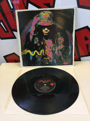 Zodiac Mindwarp And The Love Reaction - High Priest Of Love Vinyl