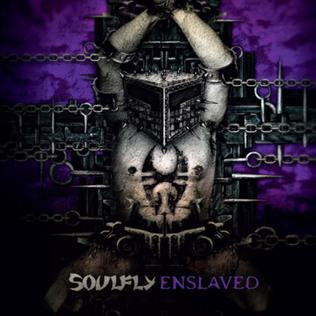 Soulfly - Enslaved CD